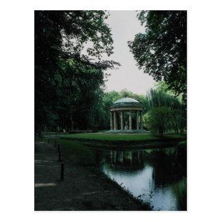 Palacio de Versalles, Francia Tarjetas Postales