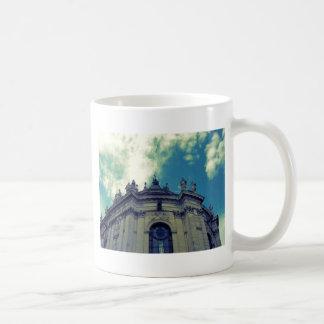 Palacio de Versalles Francia Taza De Café