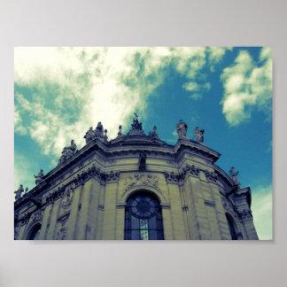 Palacio de Versalles Impresiones