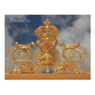 Palacio de Versalles Postales