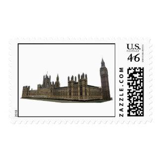 Palacio de Westminster Casas del parlamento