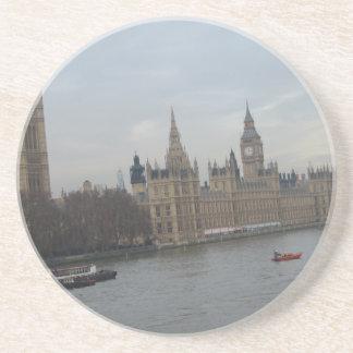 Palacio de Westminster Posavasos Diseño