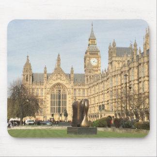 Palacio de Westminster Alfombrillas De Ratones