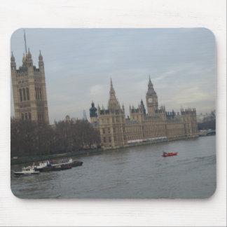 Palacio de Westminster Tapetes De Raton