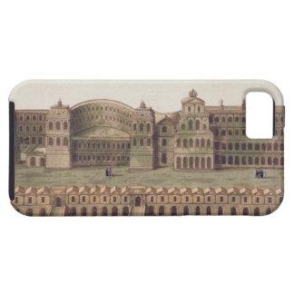 Palacio del Caesars, Roma, de 'Le Costume Anci Funda Para iPhone SE/5/5s