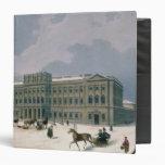 Palacio del duque magnífico de Leuchtenberg