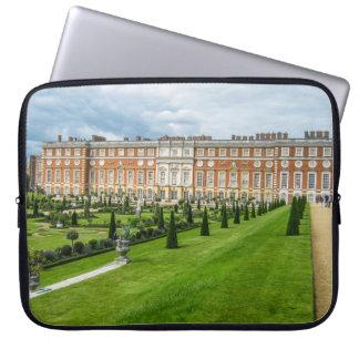 Palacio del Hampton Court, Londres Funda Portátil