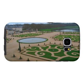 Palacio del jardín de Versalles en la Funda Samsung Galaxy S6