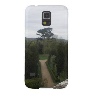Palacio del jardín Francia de Versalles Funda Galaxy S5