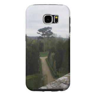 Palacio del jardín Francia de Versalles Funda Samsung Galaxy S6