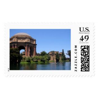 Palacio del sello de la foto de San Francisco de
