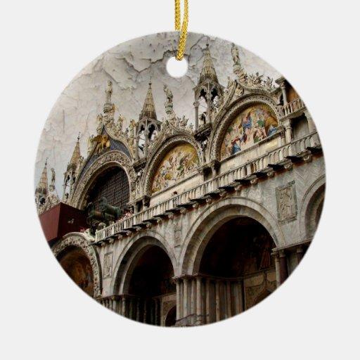 Palacio II de los duxes Ornamentos Para Reyes Magos