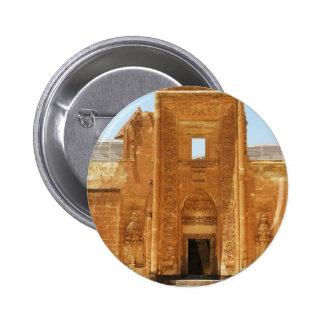 Palacio kurdo del PALACIO del BAJÁ de ISHAK de la Pins