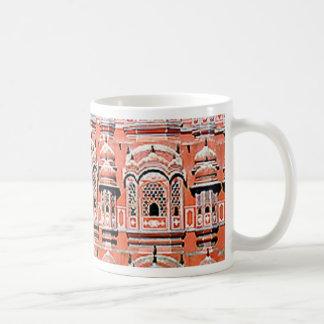 palacio la India de Jaipur Taza