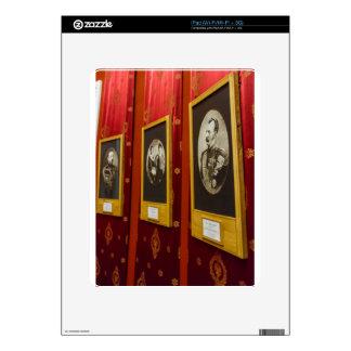 Palacio Moika de Rasputin Yusupov Calcomanía Para iPad