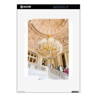 Palacio Moika de Rasputin Yusupov Calcomanía Para iPad 2