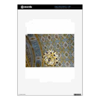 Palacio Moika de Rasputin Yusupov Calcomanías Para El iPad 2