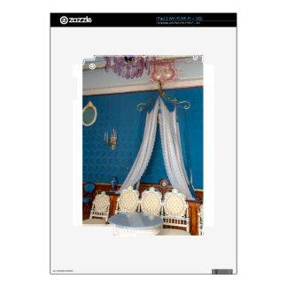 Palacio Moika de Rasputin Yusupov Calcomanías Para iPad 2