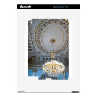 Palacio Moika de Rasputin Yusupov iPad 2 Skins