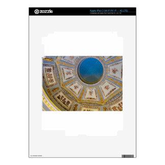 Palacio Moika de Rasputin Yusupov iPad 3 Skins