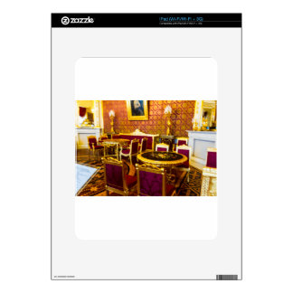 Palacio Moika de Rasputin Yusupov iPad Skin