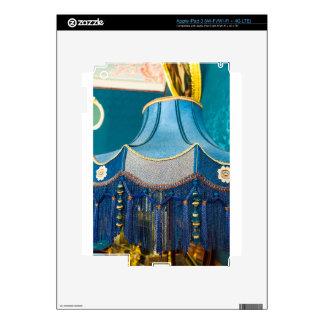 Palacio Moika de Rasputin Yusupov Pegatinas Skins Para iPad 3