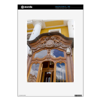 Palacio Moika de Rasputin Yusupov Skins Para iPad