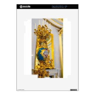 Palacio Moika de Rasputin Yusupov Skins Para iPad 2