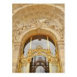 Palacio pequeno, París Tarjetas Postales