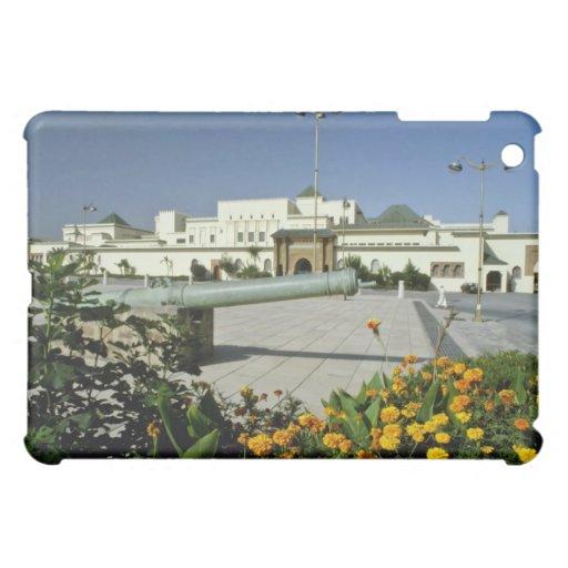 palacio real amarillo, Rabat, capital del flo de M