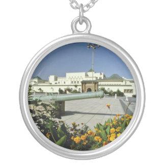 palacio real amarillo, Rabat, capital del flo de M Pendiente