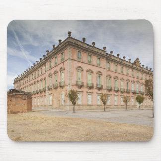 Palacio Real de Riofrio Mouse Pad