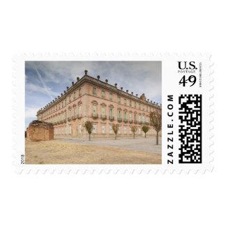 Palacio Real de Riofrio Sellos Postales