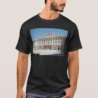 Palacio Real, Madrid T-Shirt