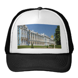 Palacio Tsarskoe Selo St Petersburg de Catherine Gorros Bordados
