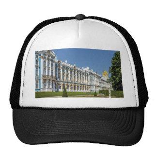 Palacio Tsarskoe Selo St Petersburg de Catherine Gorro De Camionero