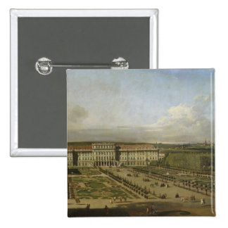 Palacio y jardines, 1759-61 de Schonbrunn Pin