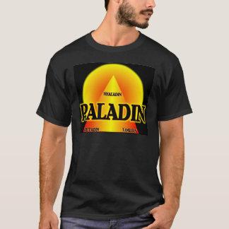 Paladin Black T Shirt