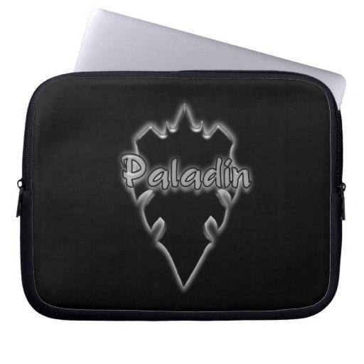 paladin shield laptop sleeve