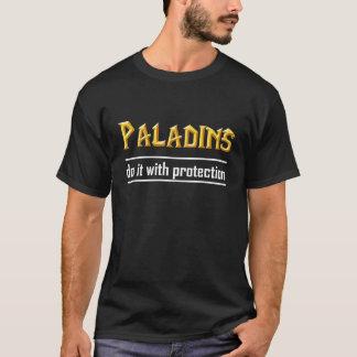 Paladin Tshirt