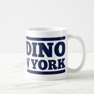 Paladino para Nueva York Taza De Café