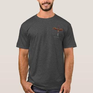 Paladins t-shirt (Men's - dark)