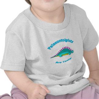 palaeontologists are tasty t shirt