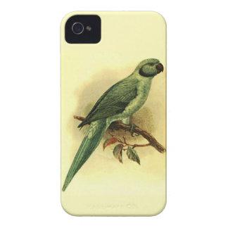 Palaeornis Exsul Case-Mate iPhone 4 Case