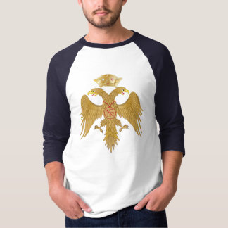 Palaiologos Dynasty Eagle Shirt
