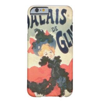 Palais de Glace, Champs Elysees, Paris, 1894 (colo Barely There iPhone 6 Case