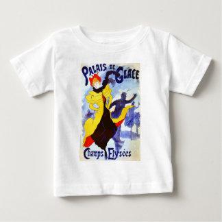 Palais de Glace, Jules Chéret Baby T-Shirt