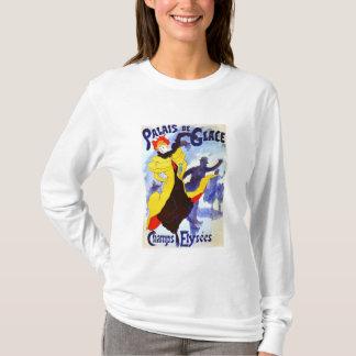 Palais de Glace, Jules Chéret T-Shirt