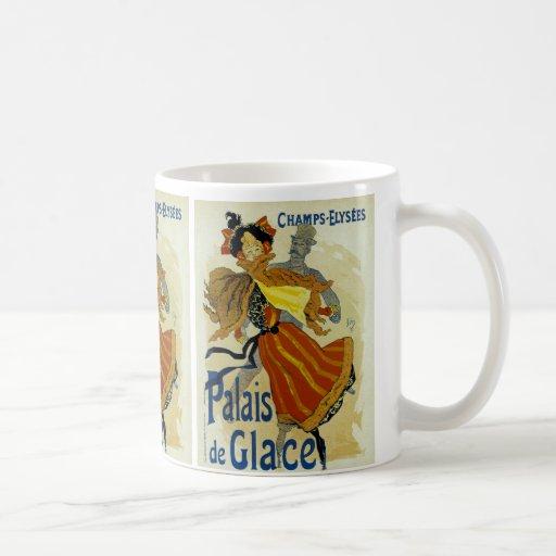 Palais de Glace Taza De Café