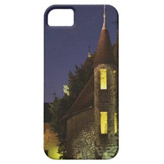 Palais de l'Isle museum in Annecy, France iPhone SE/5/5s Case